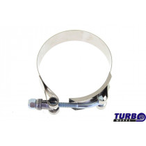 T csőbilincs TurboWorks 43-49mm T-Bilincs